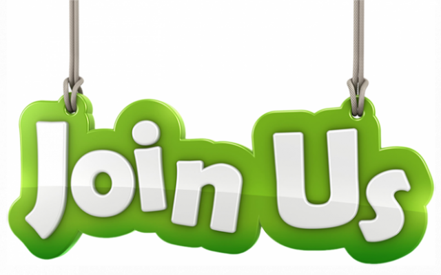 join us graphic